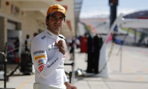 Brundle sees Sainz as prime candidate for Ferrari drive
