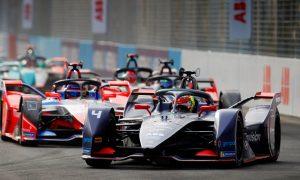 Virgin Racing's Bird wins opening FE round at Diriyah