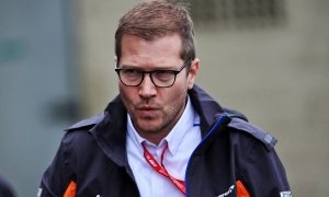 Seidl: No 'automatic mechanism' that gets McLaren to the front