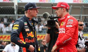 Cagey Verstappen calls out Ferrari for US GP struggles