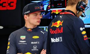 Verstappen: Red Bull form can deliver 'early start' in 2020