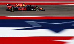 FP3: Verstappen throws down the gauntlet ahead of qualifying