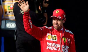 Vettel resolute: 'Once I retire, I will not come back'