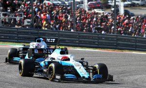 Williams won't sacrifice 2020 car to prepare for 2021 rules