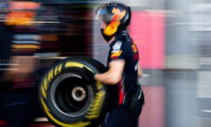Red Bull drivers make a soft choice for Abu Dhabi