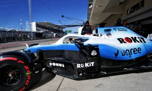 Williams partners with Royal Bank of Canada for 2020