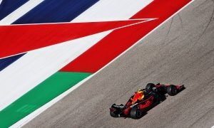 2019 US Grand Prix Free Practice 2 - Results