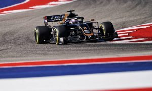 Steiner laments Haas being 'lame duck' at home Grand Prix