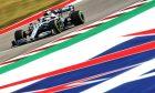 Valtteri Bottas (FIN) Mercedes AMG F1 W10.