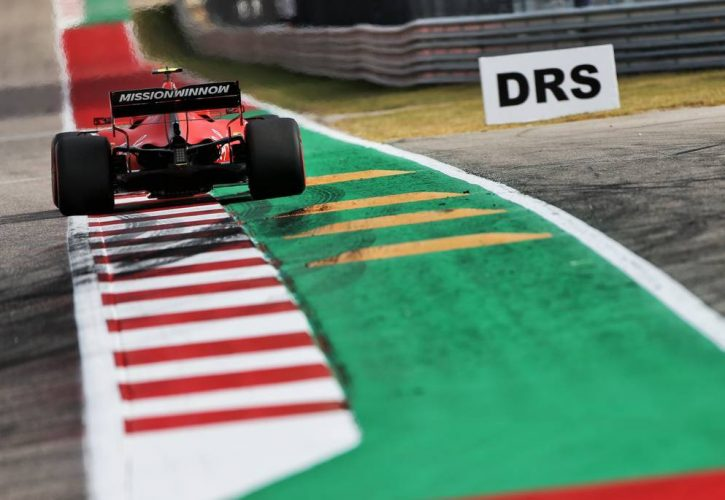 United States Grand Prix: Ferrari reject poor performance claims