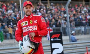 Vettel predicts 'crucial' start on Sunday