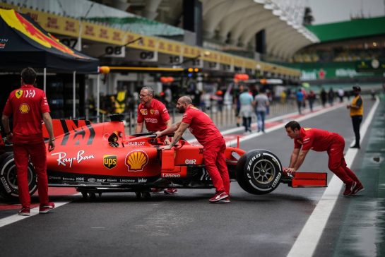 Scuderia Ferrari  