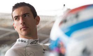Sad Latifi says Canadian GP call-off 'inevitable'