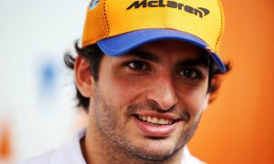 Sainz says McLaren supported his move to Ferrari
