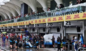 2019 Brazilian Grand Prix Free Practice 1 - Results