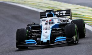 Williams boost technical staff with new signings