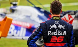 Honda: Toro Rosso engine issues won't impact weekend