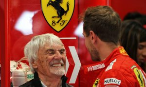 Brazilian GP: Saturday's action in pictures