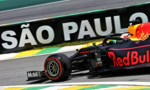 2019 Brazilian Grand Prix - Qualifying results