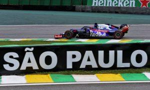 2019 Brazilian Grand Prix Free Practice 3 - Results