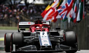 Alfa throwing all its 'positive energy' into fight for P7