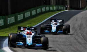Russell reveals one area where Kubica had an edge in 2019
