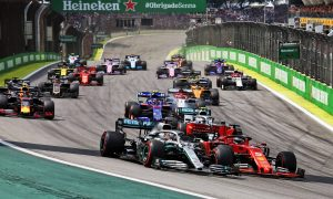Chandhok: F1 cars should 'scare and terrify' drivers