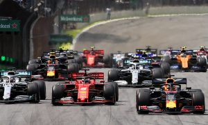 F1i's Driver Ratings for the 2019 Brazilian GP