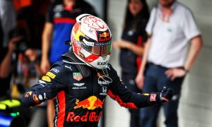 Verstappen beats Gasly in action-packed finish in Brazil!