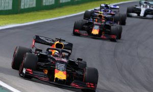 Verstappen's exciting restart tactics could inspire rule change - Brawn