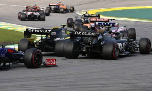 Panthera Team Asia still aiming to enter F1 in 2022