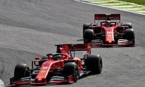 Vettel and Leclerc exonerated but Binotto rues 'silly mistake'