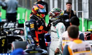 Horner remains impressed by Albon despite missed podium