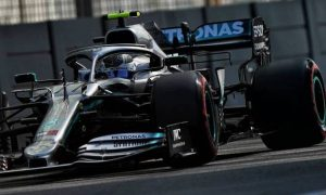 Allison reveals decisive factor behind Mercedes development