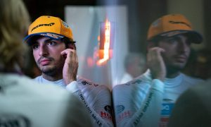 Sainz feels vindicated by move to McLaren