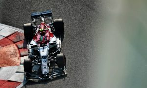 2019 Abu Dhabi Grand Prix Free Practice 3 - Results