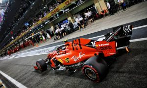 Ferrari's Leclerc under investigation for fuel infringement!