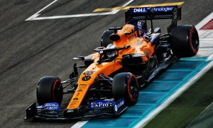 Sainz frustrated with ninth place slump in Q3