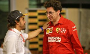 Alonso 'will evaluate F1 return' for 2021 - but not to Ferrari!