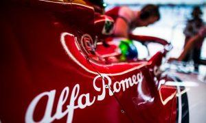 Peter Sauber backed team's Alfa Romeo rebrand - Vasseur