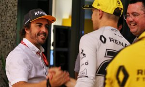 Alonso to head back to Indy, but F1 'a possibility' for 2021