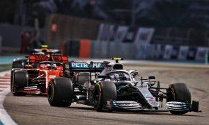 Bottas still missing a bit of 'hunger and fight' - Webber