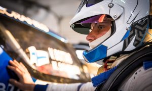 Take a Sunday rally drive with Valtteri Bottas