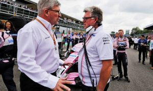 Brawn: Racing Point claims about 2021 cars not based on facts