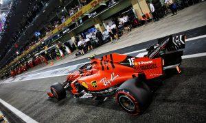 Mercedes' Cowell concedes Ferrari engine superiority