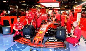 Binotto: Continual checks by FIA ensured legality of Ferrari's engine