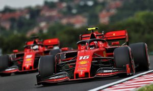 F1i Team Reviews for 2019: Ferrari