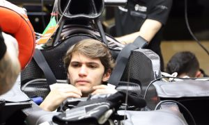 Fittipaldi seeking 'bigger role' with Haas in 2020