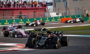 Grosjean determined to improve one big 'weakness'