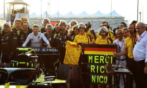 Webber: Time is right for 'handy' Hulkenberg to move on